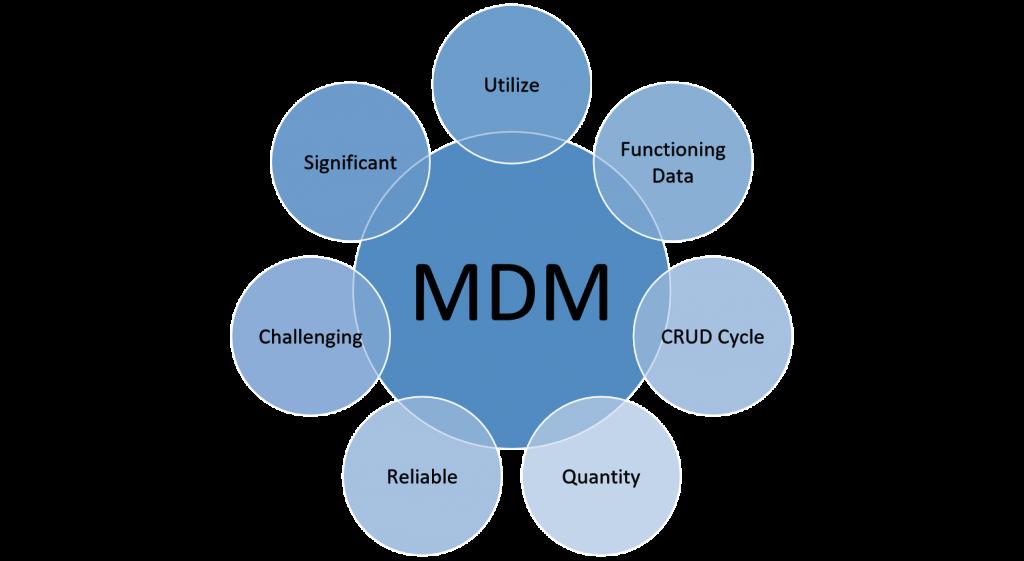 master data managent
