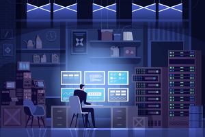 Data Steward Image
